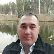 Николай 31 Янаул