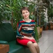 Елена 57 лет (Скорпион) Хабаровск