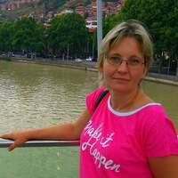 natalia, 44 года, Овен, Вильнюс