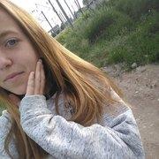 Настя, 18, г.Шаховская