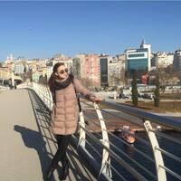 Юлия, 25 лет, Близнецы, Москва