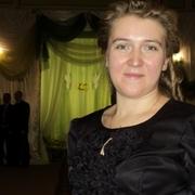 марина 35 Заволжск