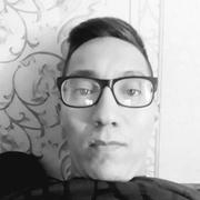 Дамир, 28, г.Уральск