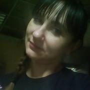 алена, 31, г.Медвежьегорск