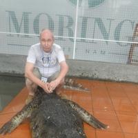 Александр, 59 лет, Водолей, Комсомольск-на-Амуре