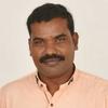sekar, 40, Chennai