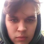 Андрей, 22, г.Северодвинск