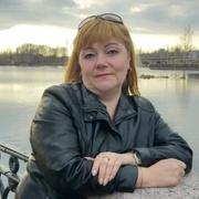 Татьяна 57 лет (Дева) Выборг