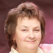 Вера 60 Екатеринбург