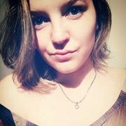 Юлия, 25, г.Новохоперск