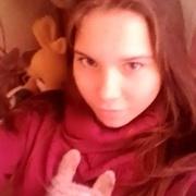 Виола, 19, г.Спасск-Дальний