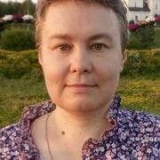 Елена, 45, г.Нефтеюганск