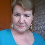 Татьяна, 65, г.Углич