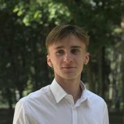 никита, 19, г.Тула