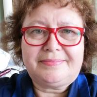 Альфия, 54 года, Лев, Уфа