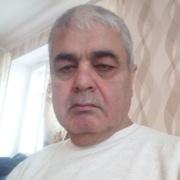 Алик, 56, г.Йошкар-Ола