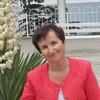Валентина, 71, г.Братск