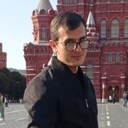 Дима 26 Москва