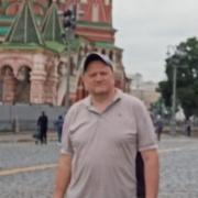 Gleb 51 год (Лев) Владивосток