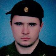 Владимир 25 Железногорск