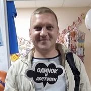Денис 37 лет (Козерог) Гомель