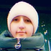 Олеся, 16, г.Ивано-Франковск