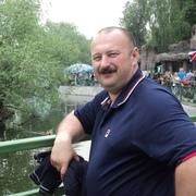 Валерий 53 Гусь Хрустальный