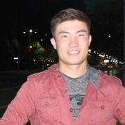 Адиль 30 Астана