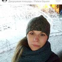 Оксана, 41 год, Телец, Санкт-Петербург