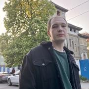 Илья 26 лет (Козерог) Иркутск