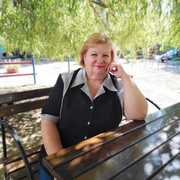 Галина, 52, г.Волгодонск