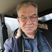 Сергей Бринькин 60 лет (Рак) Сальск