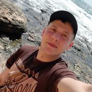 Дмитрий 25 Евпатория