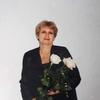 Алла, 64, г.Запорожье