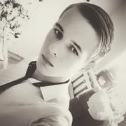 Андрей Муханов, 20, г.Кашира