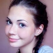 Юлия Русанова, 27 лет, Лев