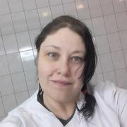 Светлана, 41, г.Кандры