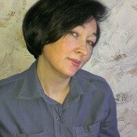 Ольга, 46 лет, Козерог, Москва