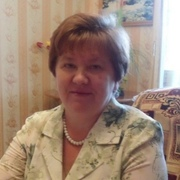 Татьяна 61 Октябрьский
