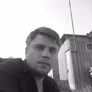 SEREGA, 30, г.Ферзиково