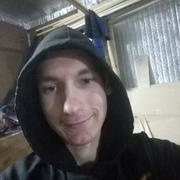 дмитрий, 22, г.Харовск