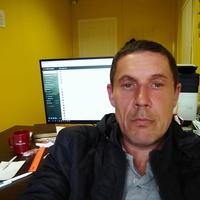 Виталий, 47 лет, Телец, Оренбург