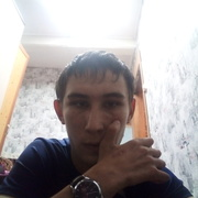 Максим 21 год (Рак) Петровск-Забайкальский
