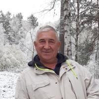 Евгений, 59 лет, Рыбы, Новосибирск
