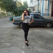 Олеся, 22, г.Новоград-Волынский