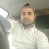 Khan Arshi, 29, Kuwait City