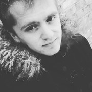 Александр, 22, г.Камышлов
