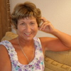 Нина, 63, г.Оленегорск
