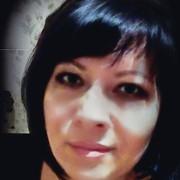 Кристина, 40, г.Чапаевск