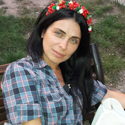 Лилия 47 лет (Скорпион) Харьков